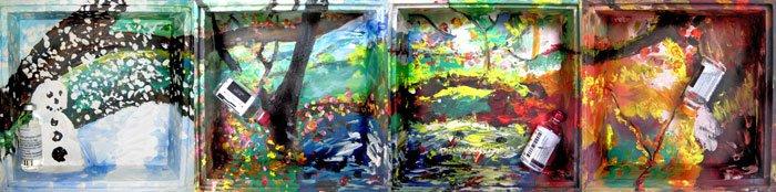 The-Four-Seasons by Jennifer Jacobs