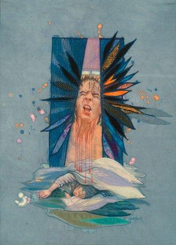 Three Days Dead by Suzanne Garnier