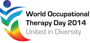 World OT Day Logo