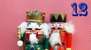 Nutcracker dolls