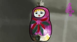 russian bauble