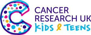 CRUK Kids Teens logo