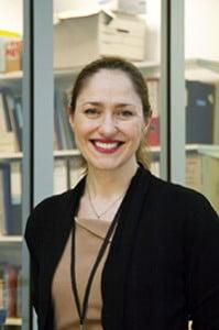 Natalie Bohm