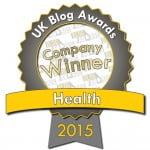 Health UK Blog Award