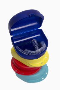 orthodontic retainers