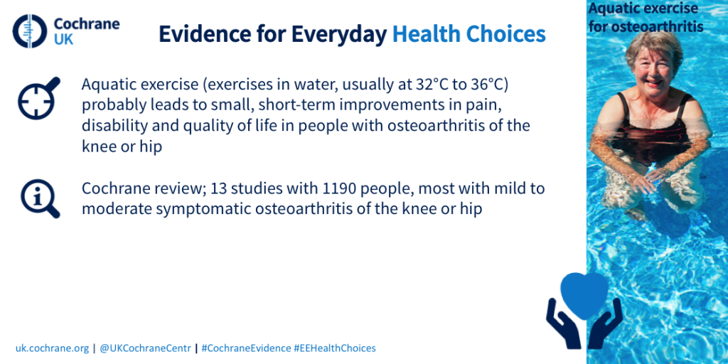 Aquatic exercise EEHC blogshot Mar 16