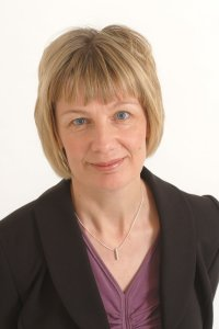 Dr Susan Cooper