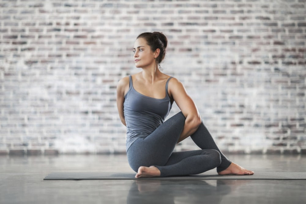 Yoga helps my asthma: Julie's story and new Cochrane ...