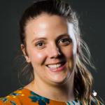 Sarah Lensen