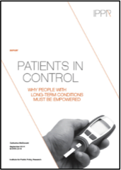patients in control document