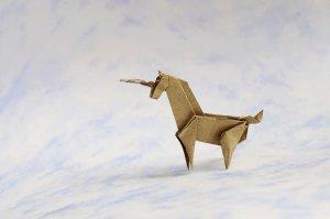 invisible unicorn