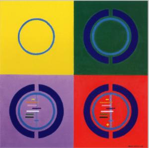 cochrane-logo-painting