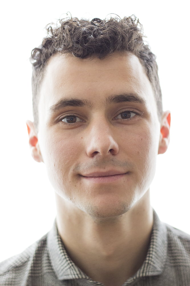Matt Oxman