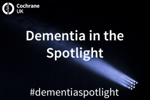 Dementia Spotlight featured image
