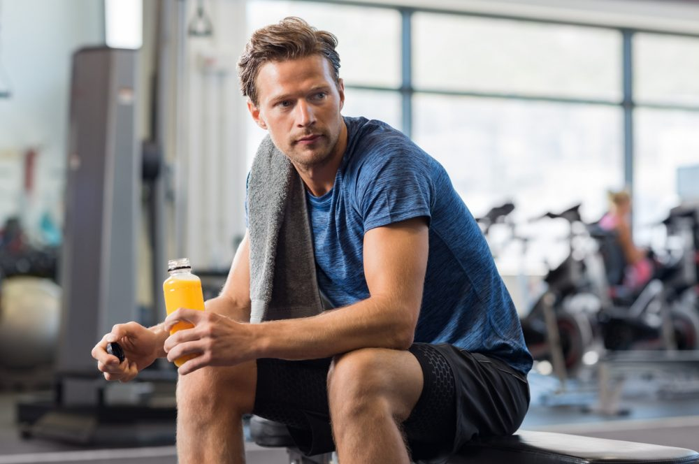 antioxidants  can they really reduce muscle soreness after