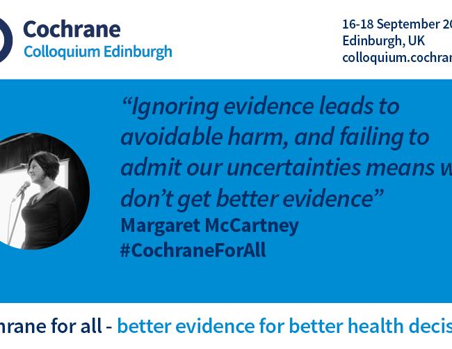 Margaret McCartney quote