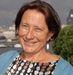 Jane Sandall