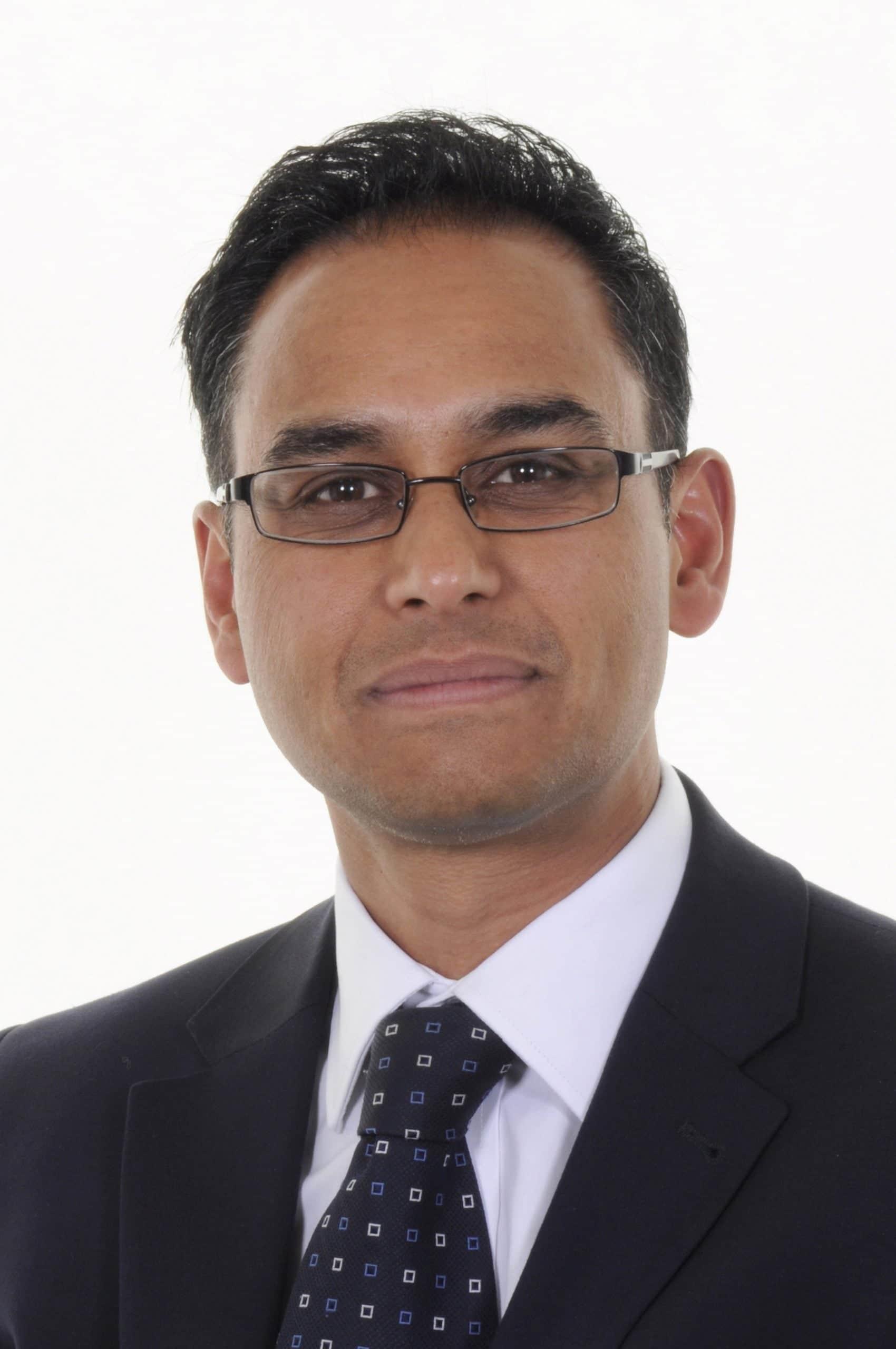 Najib M Rahman