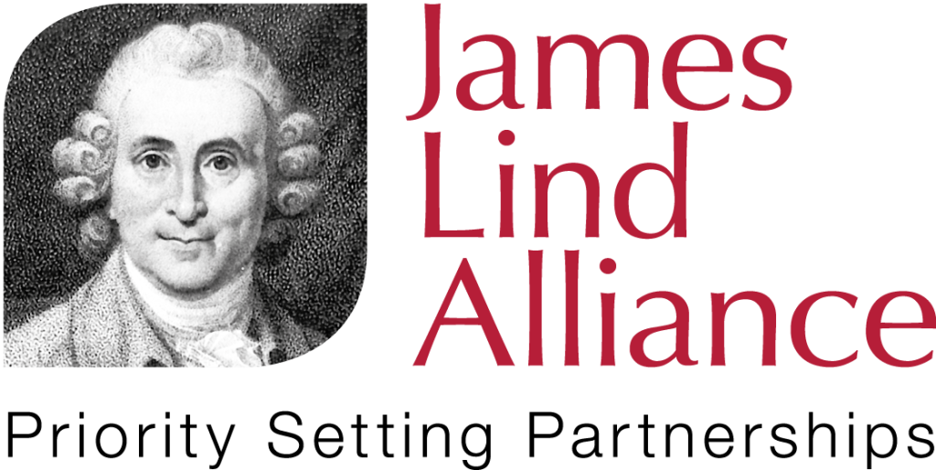 James Lind Alliance Priority Setting Partnerships